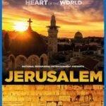 """Jerusalem"" at the Omnitheatre"