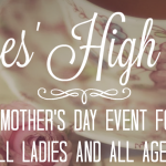 Ladies' High Tea